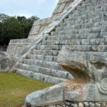 The Mayans and the importance of the equinoxes