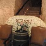 Wine Tasting at Xcaret Park