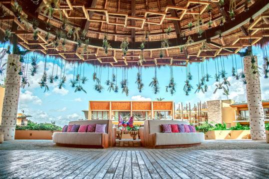 Hotel Xcaret Mexico - Mexico Destination Club