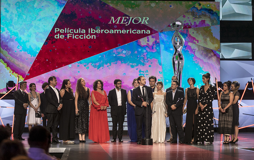 Premios platino 2018 Xcaret Mexico Destination Club
