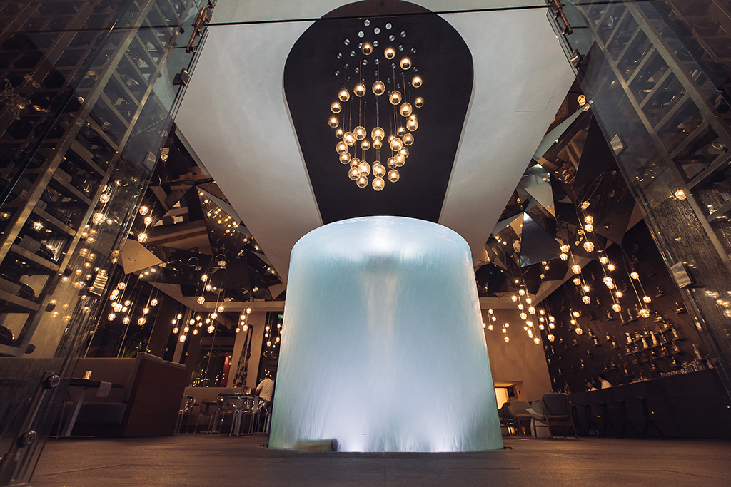 Carlos Gaytan - Restaurant Ha - Mexico Destination Club - Hotel Xcaret Mexico