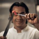 Chef Carlos Gaytán opens HA' at Hotel Xcaret México