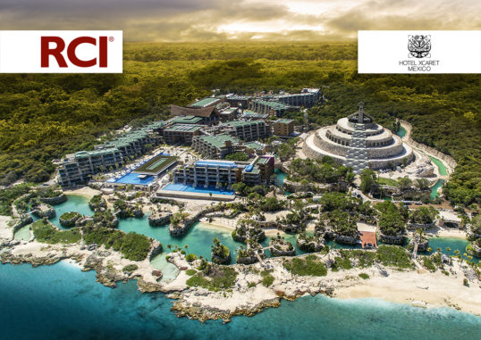 RCI | Mexico Destination Club | Hotel Xcaret Mexico