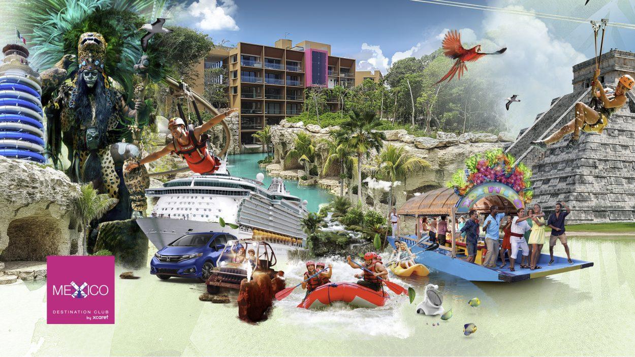 Mexico Destination Club   All Fun Inclusive