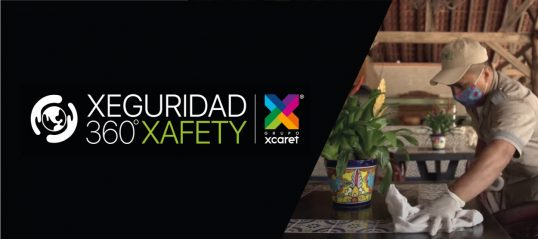México Destination Club | Xafety 360°