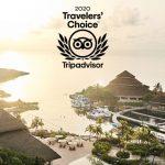 Grupo Xcaret celebrates great Tripadvisor awards