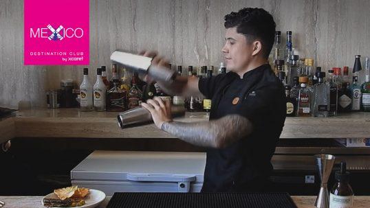 Mixology at Hotel Xcaret México | México Destination Club