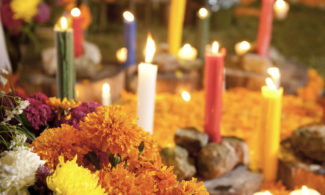Festival de Tradiciones de Vida y Muerte - Xcaret - Mexico Destination Club