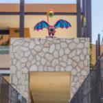 Foto Puente Pozas Xelfie - Mexico Destination Club - Hotel Xcaret Mexico