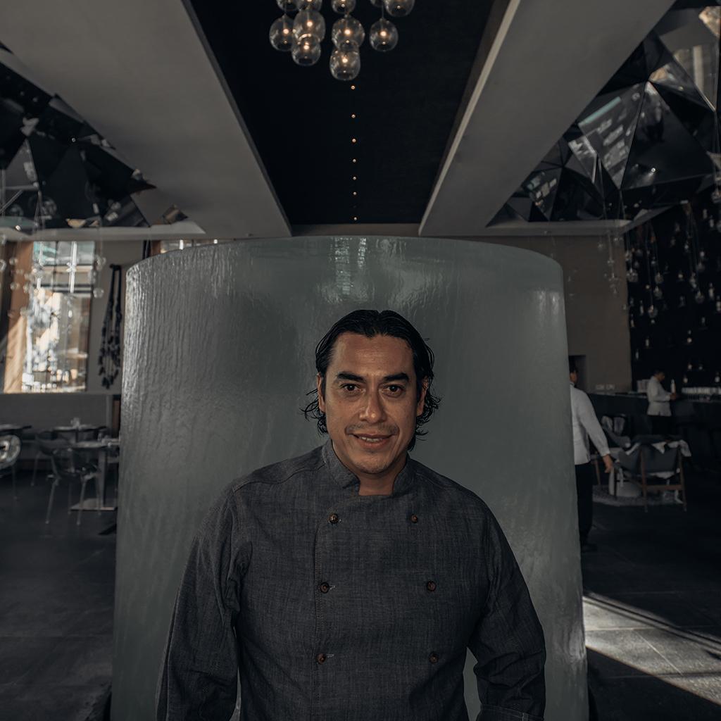 Carlos Gaytan - HA - Hotel Xcaret México - Mexico Destination Club