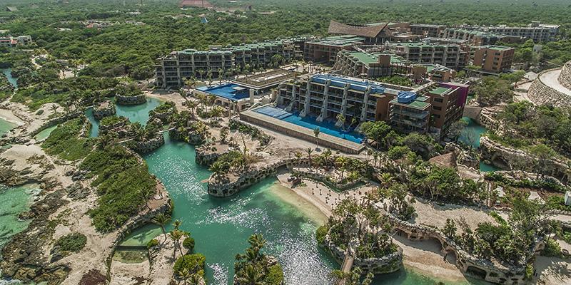 NatGeo Destinos Xcaret - Mexico Destination Club