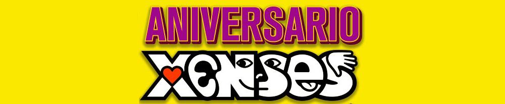 Xenses 2 aniversario - Mexico Destination Club