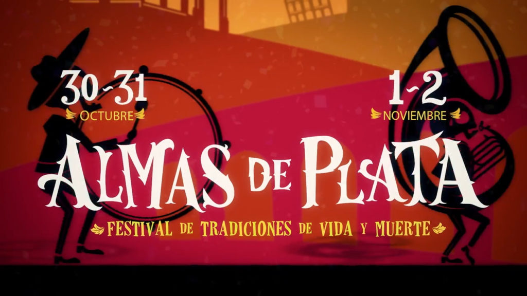 BalasDePlata - Festival Vida Muerte - Xcaret - Mexico Destination Club