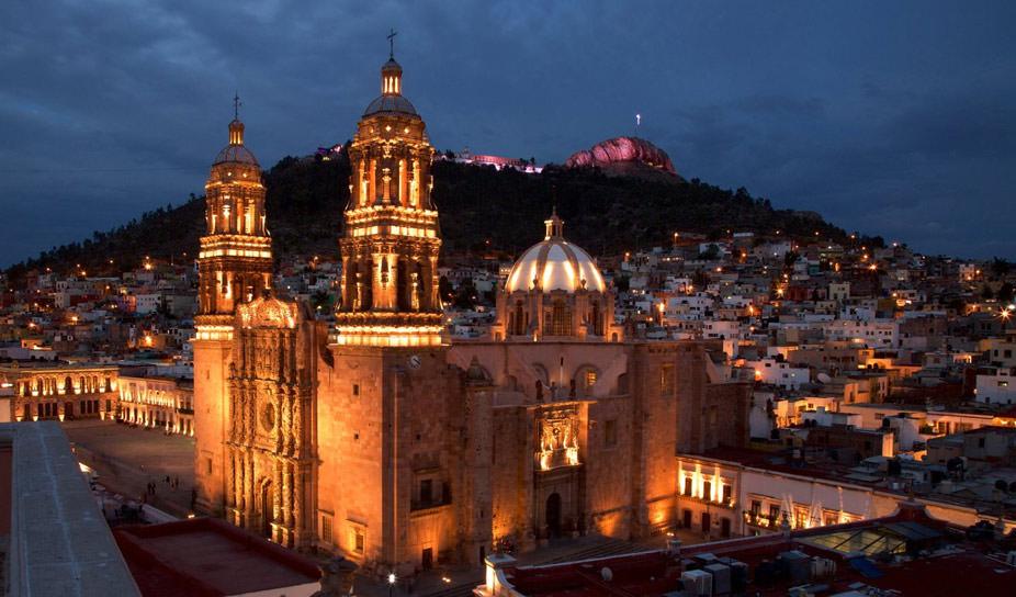 zacatecas-Festival de Vida y Muerte - Mexico Destination Club