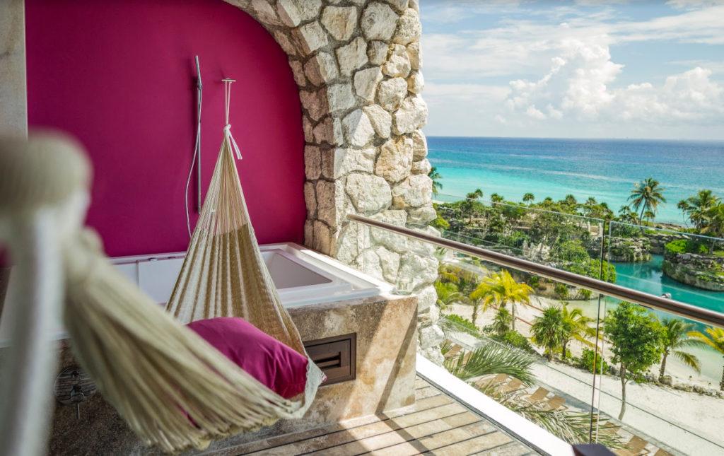 Hamacas - Artesania Mexicana - Mexico Destination Club - Hotel Xcaret México