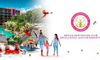 Mexico Destination Club 2° aniversario