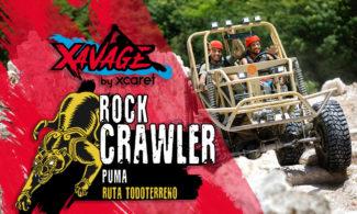 Actividades Xavage - Mexico Destination Club