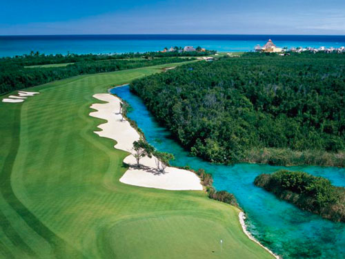 El Camaleon | Mayakoba | Beneficios | Mexico Destination Club