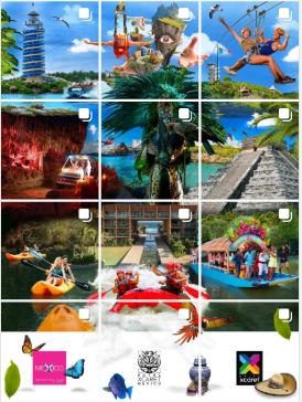 All Fun Inclusive | México Destination Club
