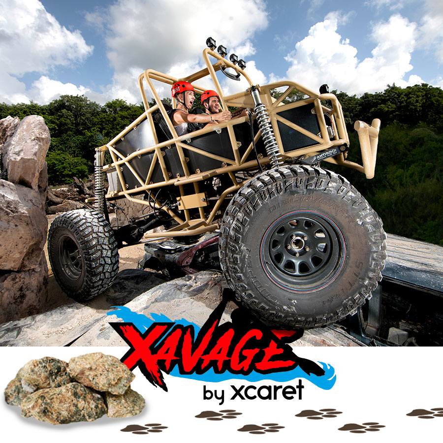 Xavage | All Fun Inclusive | Mexico Destination Club