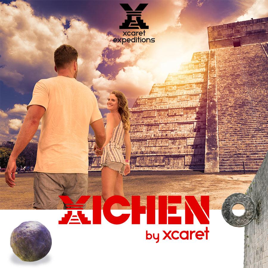 Xichen | All Fun Inclusive | México Destination Club
