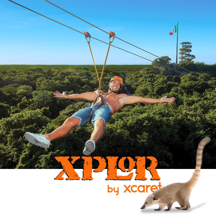 Xplor | All Fun Inclusive | México Destination Club