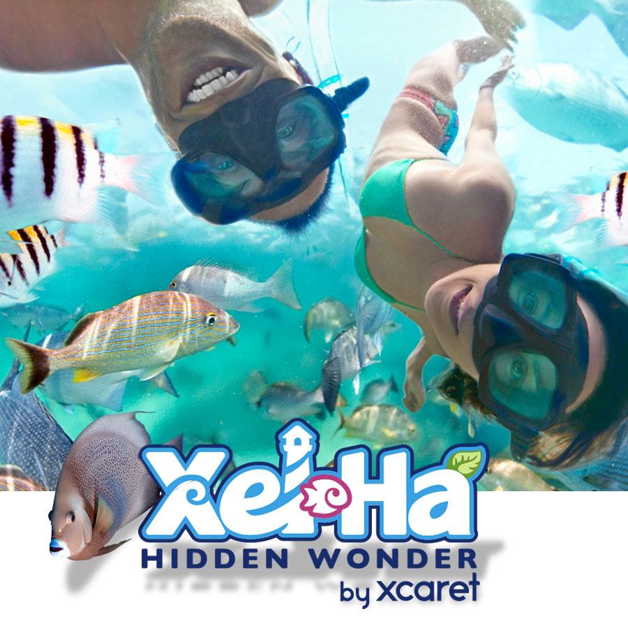 XelHa | All Fun Inclusive | México Destination Club