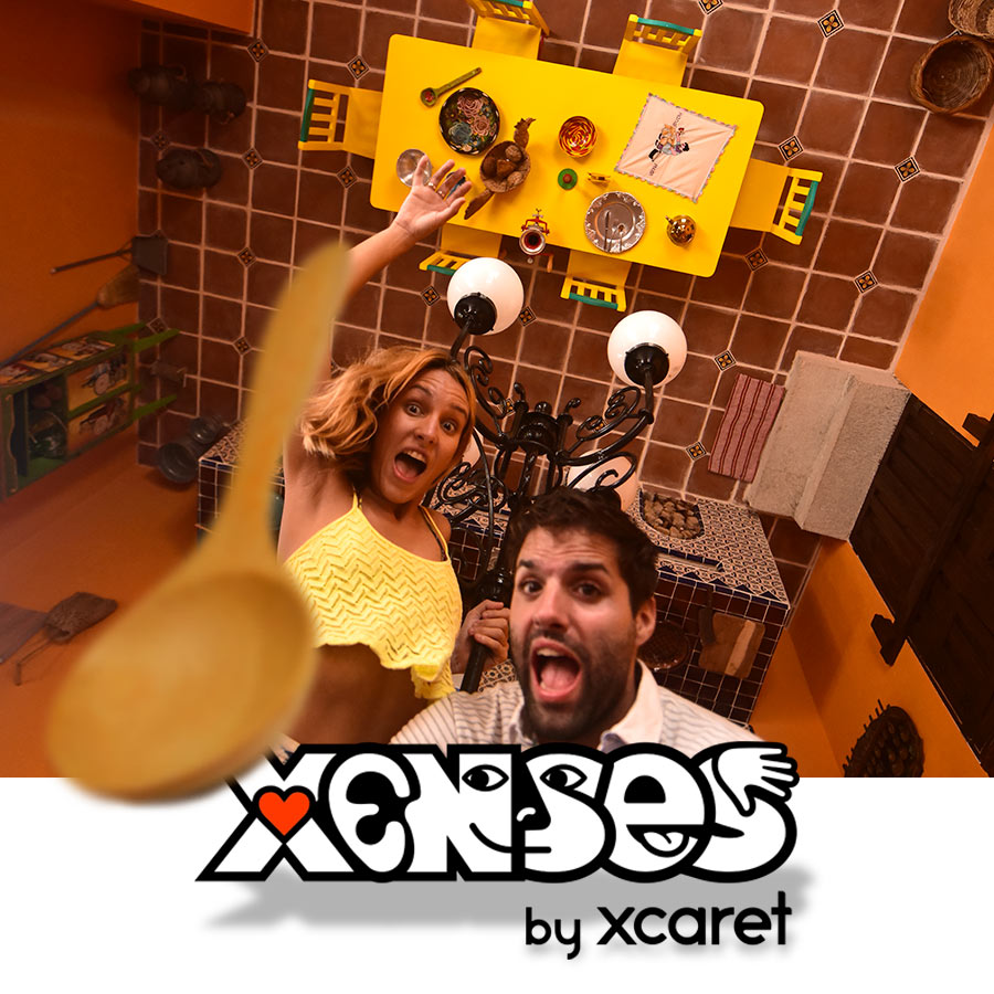 Xenses | All Fun Inclusive | México Destination Club