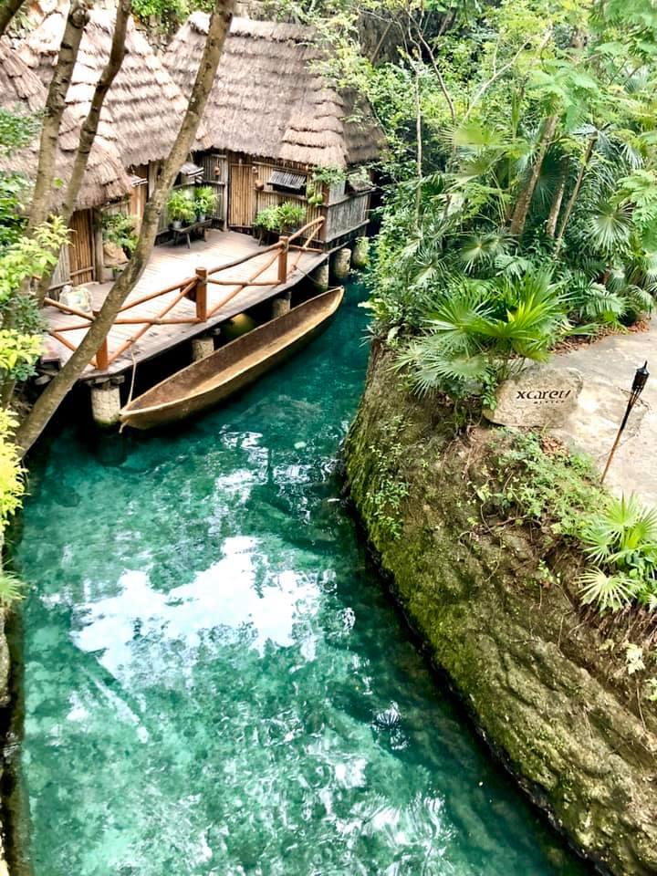 Hotel Xcaret México en una imagen | México Destination Club
