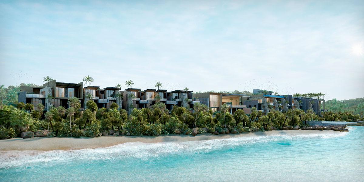 La Casa de la Playa | México Destination Club