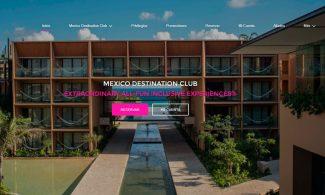 México Destination Club | Hotel Xcaret México | Pagina Web Oficial