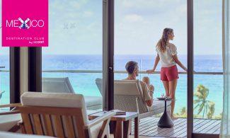 Ventajas Sitio Web México Destination Club | Hotel Xcaret México