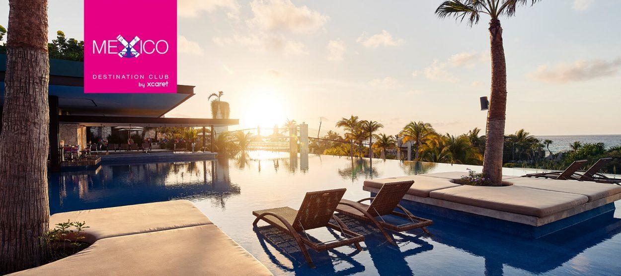 Destinos Mexico Destination Club | Hotel Xcaret México