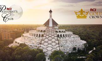 RCI Awards | Mexico Destination Club | Hotel Xcaret México