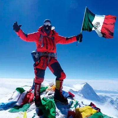 Luis Alvarez  | Aventureros despues de los 40 | México Destination Club