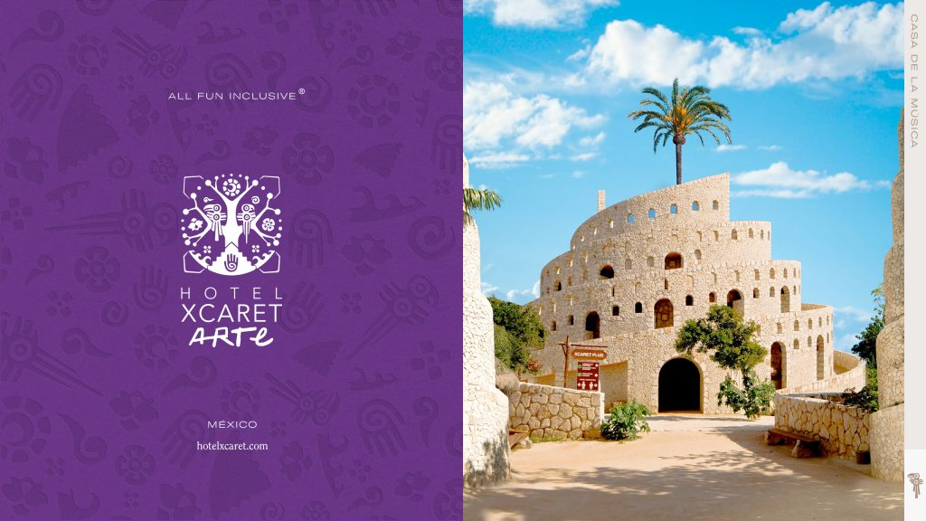 Hotel Xcaret Arte | Mexico Destination Club