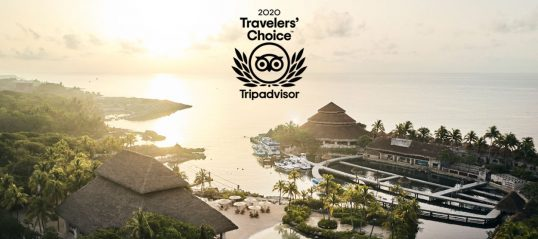 Trip Advisor | México Destination Club