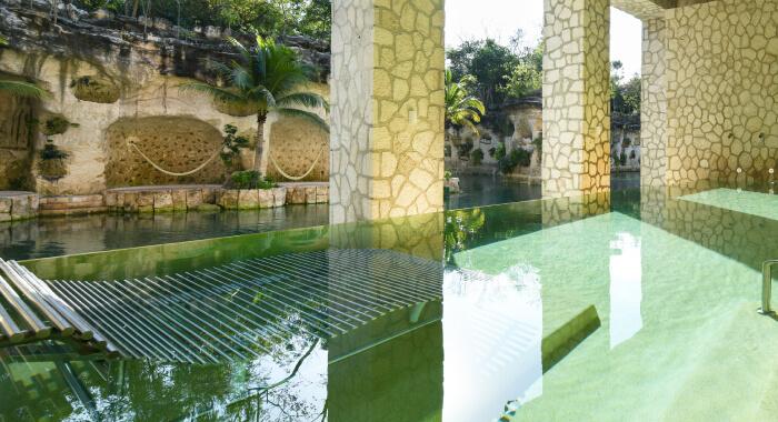 México Destination Club en Muluk Spa
