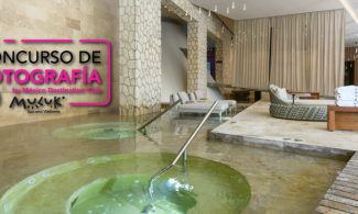 México Destrination Club en Muluk Spa