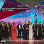 This is how the 2018 Platino Awards for Ibero-American Cinema were lived at Xcaret Park!