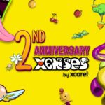 Xenses is celebrating…