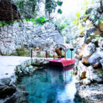 Muluk Spa and Wellness at Hotel Xcaret Mexico