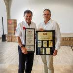 México Destination Club was awarded by RCI