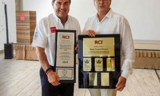 RCI Gold Crown   Mexico Destination Club