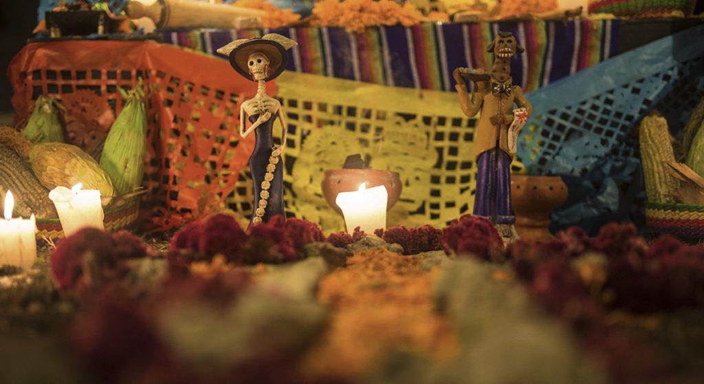 Festival de Tradiciones de Vida y Muerte 2018 - Xcaret - Mexico Destination Club