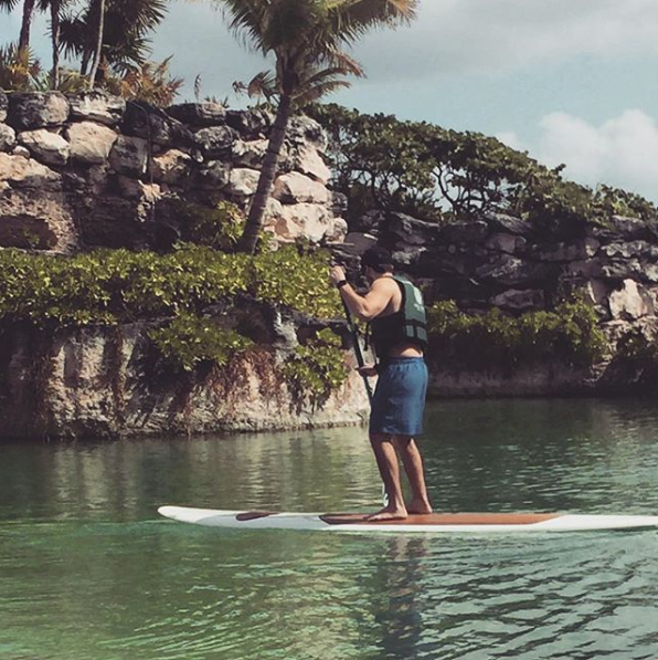 StandUp PaddleBoard | Mexico Destination Club
