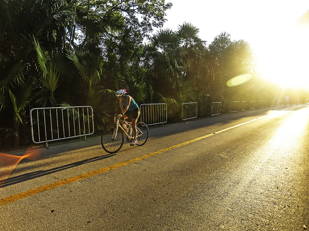 Triatlon XelHa 2018 | Mexico Destination Club