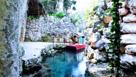 Muluk Spa | Mexico Destination Club | Hotel Xcaret