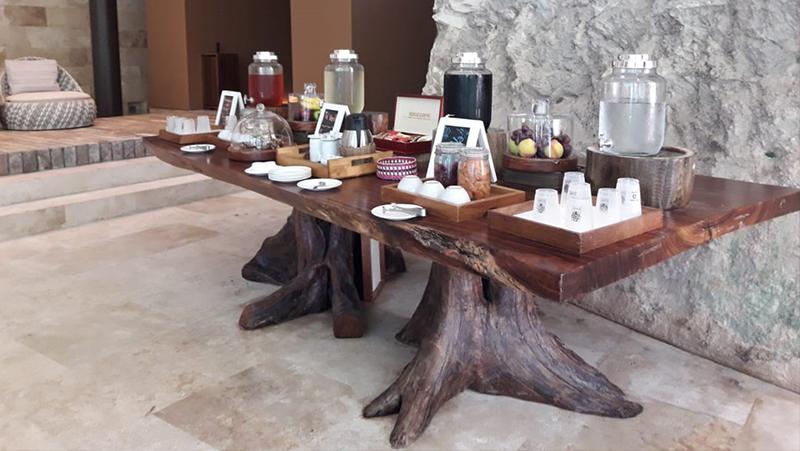 Muluk Spa | Mexico Destination Club | Hotel Xcaret